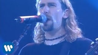 Nickelback - Never Again [OFFICIAL VIDEO]