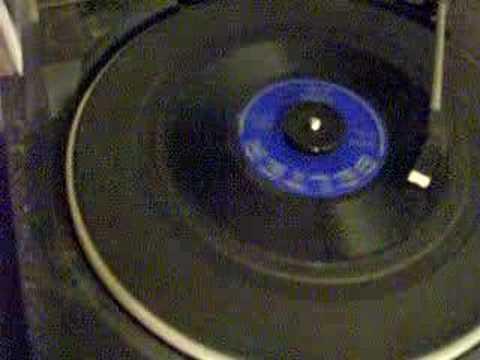 Afric Simone: Mr. Barracuda 7'' B (1974)
