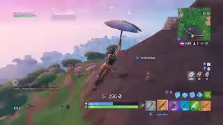 The best shotgun player + 90 solo wins 17 KILL GAME