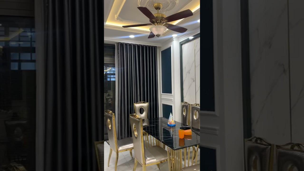 Chính chủ bán nhà biệt thự tân cổ điển NT cao cấp VIP từ 11.5 tỷ full nội thất 0937359286 Quân video