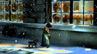 Phim Hoat Hinh 3D Viet Nam-Cô Bé Bán Diêm (Full)