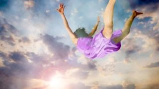 Strange Facts About Dreams