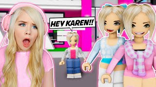 I FOUND A KARENS ONLY CLUB IN BROOKHAVEN SO I WENT UNDERCOVER! (ROBLOX BROOKHAVEN RP)