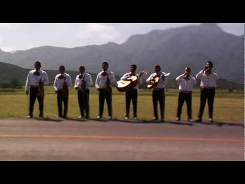 Mariachi Misioneros del Rey -
