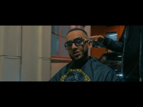 Ard Adz - Dirty's Pain / Oye Oye Rmx (Music Video) | Link Up TV