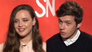Love, Simon Cast Talks Struggles Of Coming Out & Sparking Conversation Within The LGBTQ Community