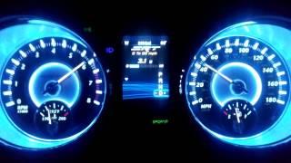2012 Chrysler 300 SRT8 0-60