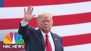 Trump Hopes To Flip Minnesota, Democratic Stronghold | NBC News NOW