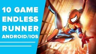 10 Game Endless Runner Terbaik Untuk Android & iOS (Januari 2016)