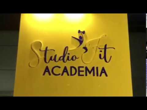 Studio Fit Academia