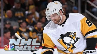 Bob McKenzie on latest NHL free agent, offseason moves at Stanley Cup Final | NBC Sports