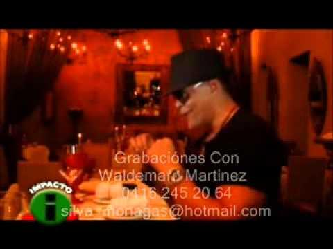 Waldemaro Martinez, entrevista, Grabaciones de audio , tips para Dj y Minitecas parte1/2.flv