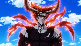 God Slayer Garou All Forms  |  One Punch Man Season 3