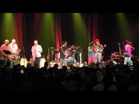 Baixar Groundation : full set 11/8/12 HD (pro audio)