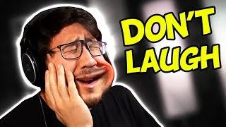 Try Not To Laugh Challenge #19