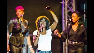 One night in heaven - Heather Small live at VeszpremFest 2017