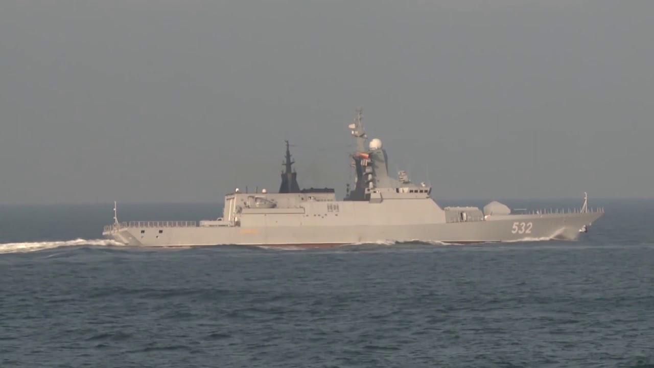 18 мая - День Балтийского флота ВМФ России