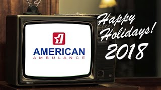 American Ambulance TV show Themes