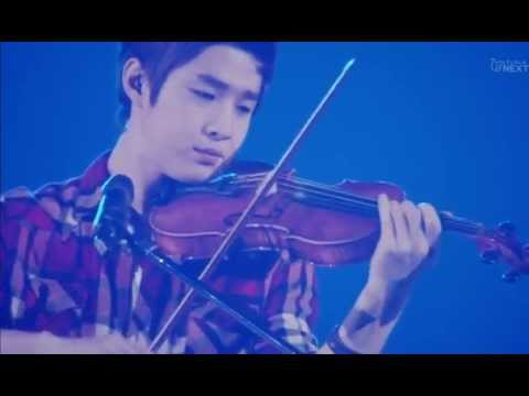 헨리 (Henry) Solo Live Performance in Osaka