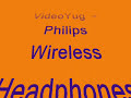 VideoYug - Philips Wireless Headphones