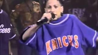 Kris Kross - Jump (LIVE)