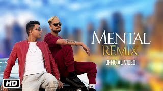 Mental Remix – Rustum – Ikka