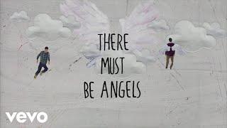 Tom Walker - Angels (Lyric Video)