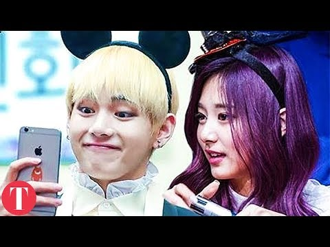 15 Most Memorable BTS and TWICE Interactions To Ever Happen