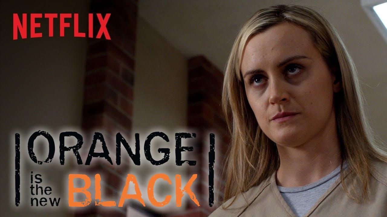 Orange Is The New Black Season 2 Trailer