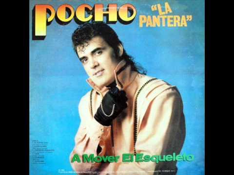 Pocho La Pantera - Comprale un choripan