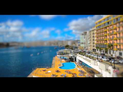 Experience Malta with IELS