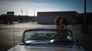 Solange - Lovers In The Parking Lot (Official Video)