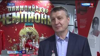 Хоккейный клуб «Авангард» разбирается в ситуации с заслуженным тренером России Геннадием Курдиным