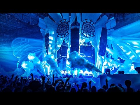 Sensation 'Wicked Wonderland' Tokyo 2015 - Official aftermovie