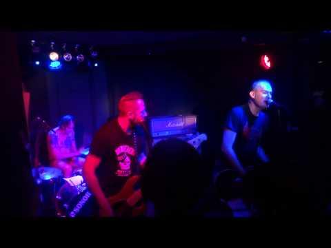 Garage Lopez   Blitzkrieg bop @ Taverne Gambrinus 19 09 2013