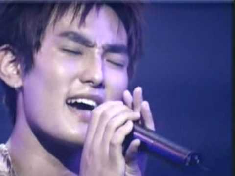 Kangta 강타 - Memories No 2 (추억은 기억보다 )