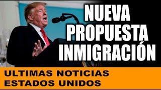 Ultimas noticias de EEUU, NUEVA PROPUESTA DE TRUMP ¡REACCIONES! 20/01/2019