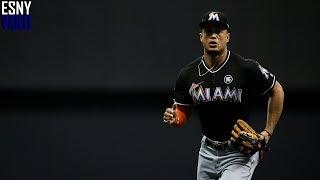 ESNY Video: Giancarlo Stanton to the New York Yankees?