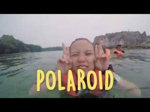 Sakura Band - Polaroid [OFFICIAL LYRIC VIDEO]