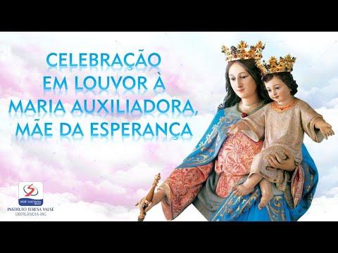 Missa de Maria Auxiliadora 2021