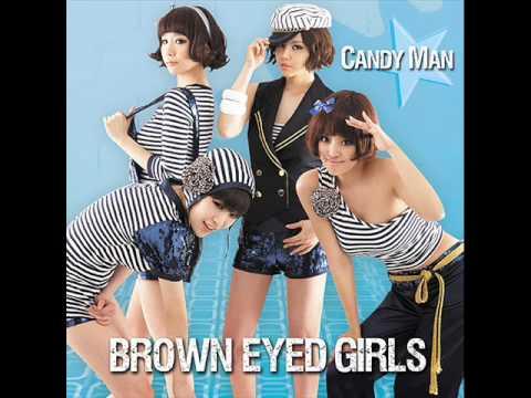 Brown Eyed Girls - Candy Man