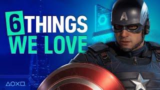 Marvel's Avengers PS4 Beta Gameplay - 6 Things We Love