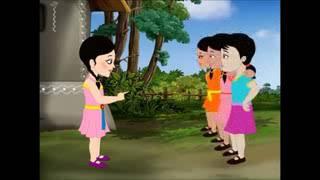 Antara Chowdhury   Salil Chowdhury   Keu Kakhono Thik   Animation Video 240p