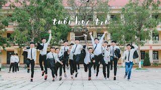NHƯ NGÀY HÔM QUA SƠN TÙNG M-T-P  [ MV KỶ YẾU CỰC KHỦNG CỦA 12A3 THPT HH4 2019]