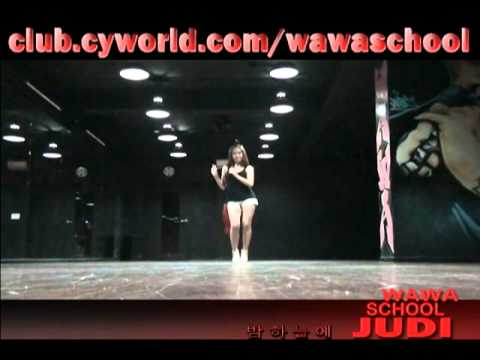 WAWA DANCE ACADEMY AFTER SCHOOL RED IN THE NIGHT SKY DANCE STEP