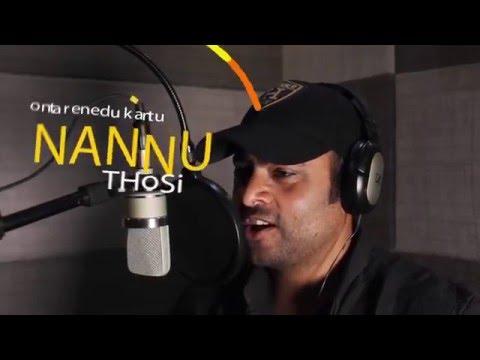 Savitri-Movie-Song-Making