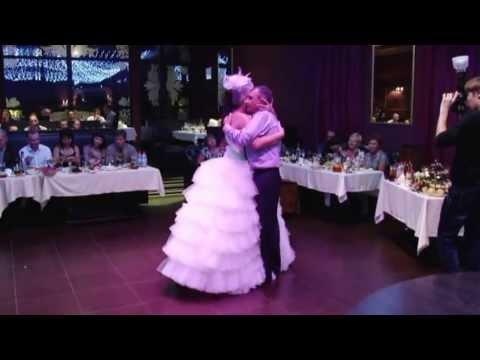 Танец с папой - Будь счастливой!