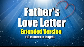 Father's Love Letter Extended Narration