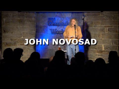 John Novosad
