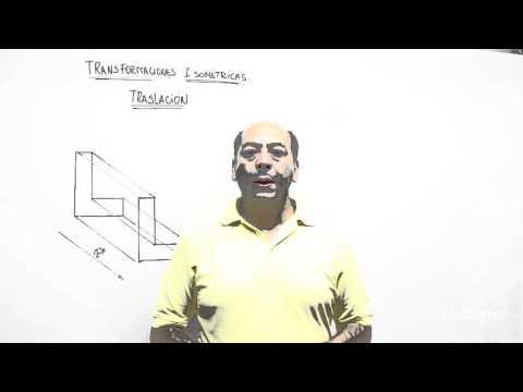Transformaciones Isométricas2